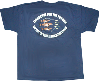 Cobia Conservation T-Shirt